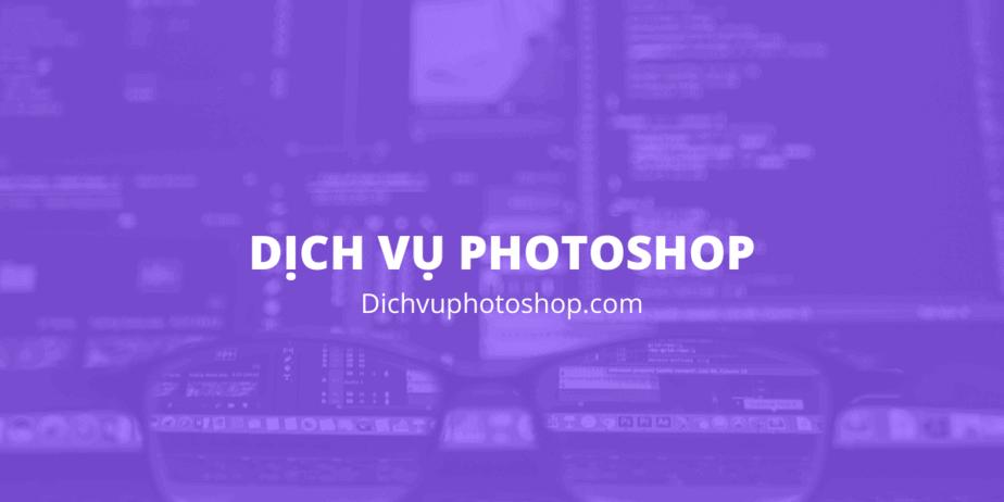 Giới thiệu dịch vụ Photoshop trực tuyến