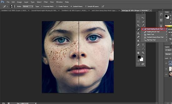 Chinh Sua Anh 3 Dịch Vụ Chỉnh Sửa Ảnh Photoshop