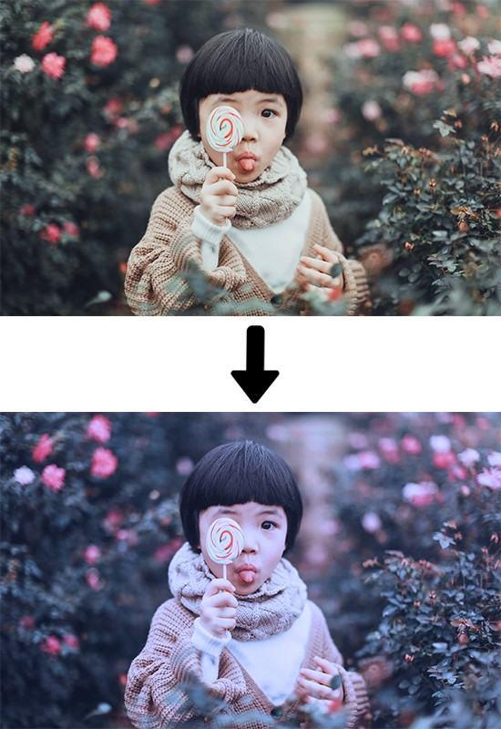 Cách Chỉnh Sửa Ảnh Đẹp Lung Linh Bằng Photoshop