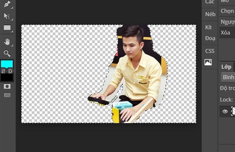 Xoa Nen Anh 4 Dịch Vụ Chỉnh Sửa Ảnh Photoshop